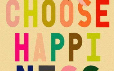 Daily Dose – Choose Happiness