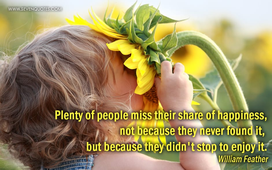 Daily Dose – Plenty of people miss…